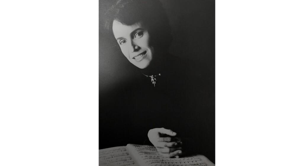 Blanca Uribe