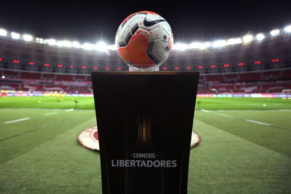 Internacional v Gremio - Copa CONMEBOL Libertadores 2020