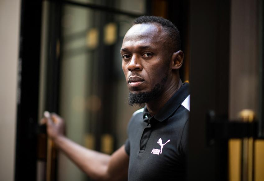 Usain Bolt dio a conocer su favorito para los 100 metros de los Juegos Olímpicos de Tokio.