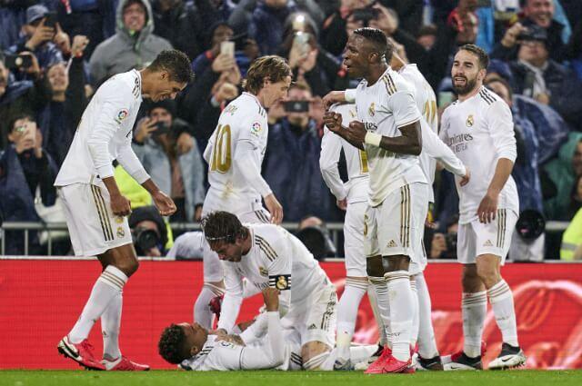 331923_Real Madrid vs. Barcelona