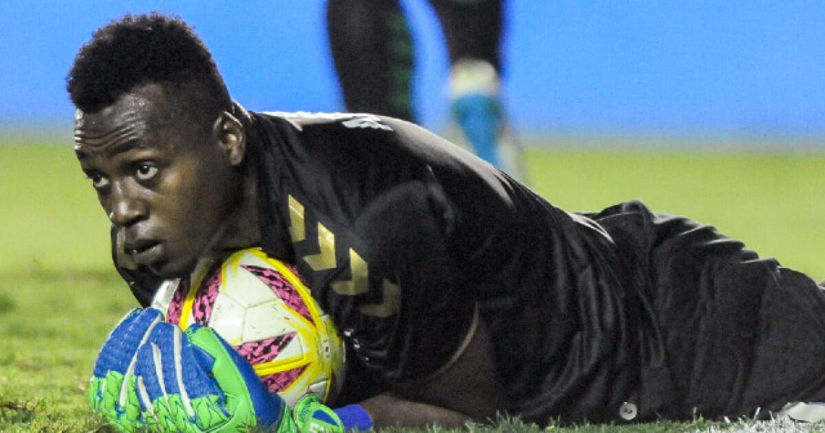 Atlético Nacional buscaría portero: Iván Mauricio Arboleda, de Banfield, en la órbita del club paisa