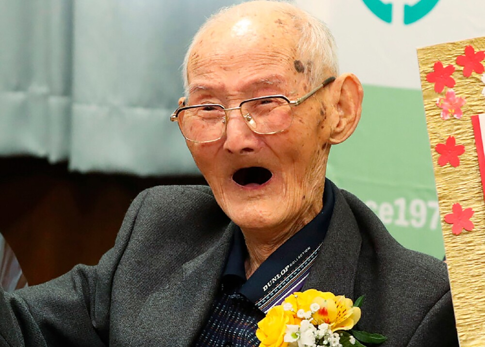 356225_BLU Radio. Chitetsu Watanabe / Foto: AFP