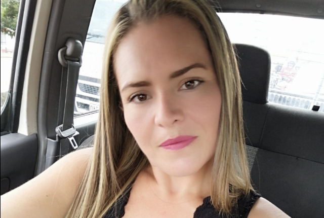 Yadira Bonilla Espinel, mujer asesinada en Ibagué