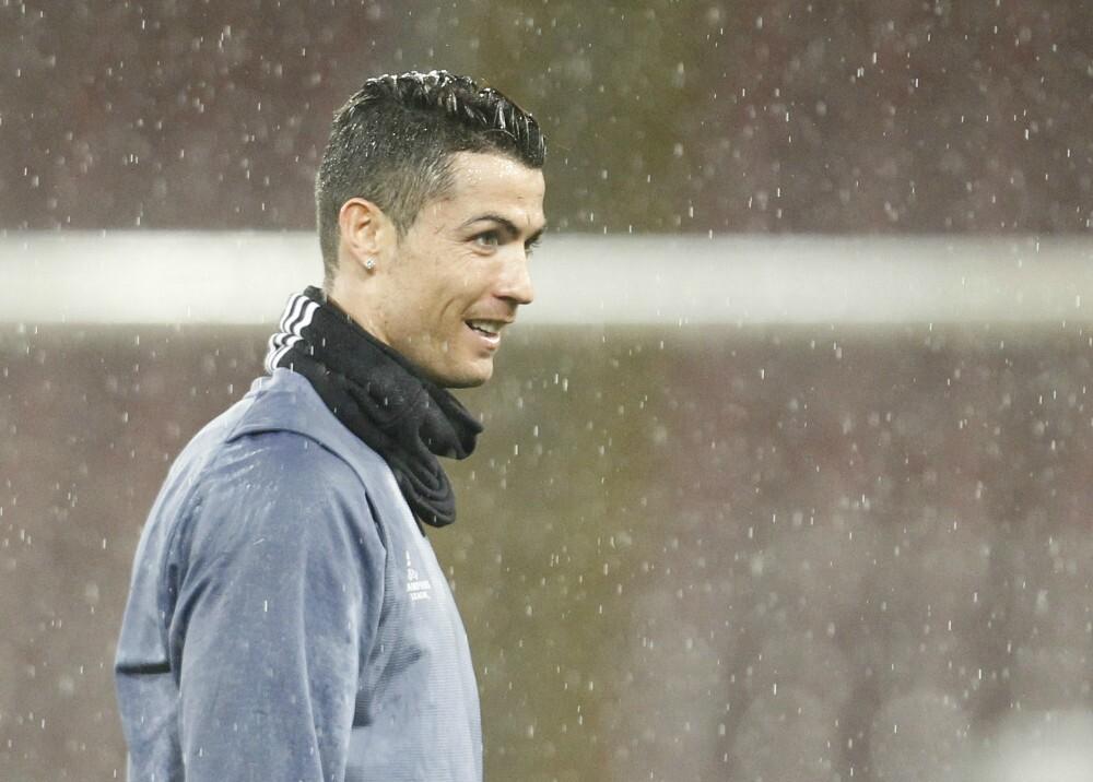 2712_La Kalle - Desnudo de Cristiano Ronaldo