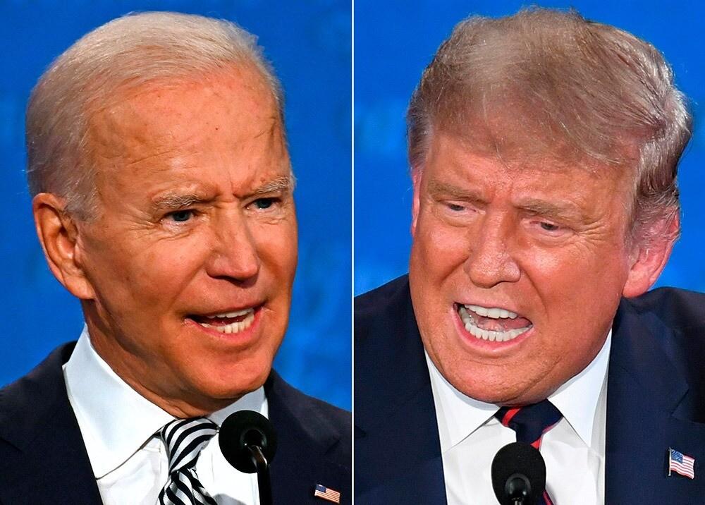 Trump vs. Biden: Elecciones en Estados Unidos