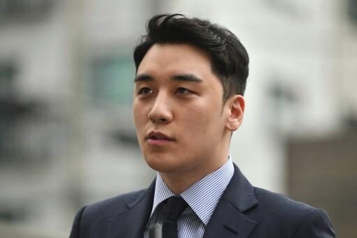 seungri k-pop