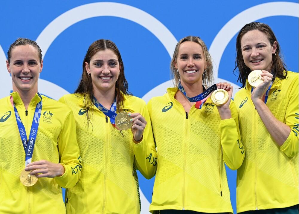 Nadadoras australianas Foto AFP.jpg