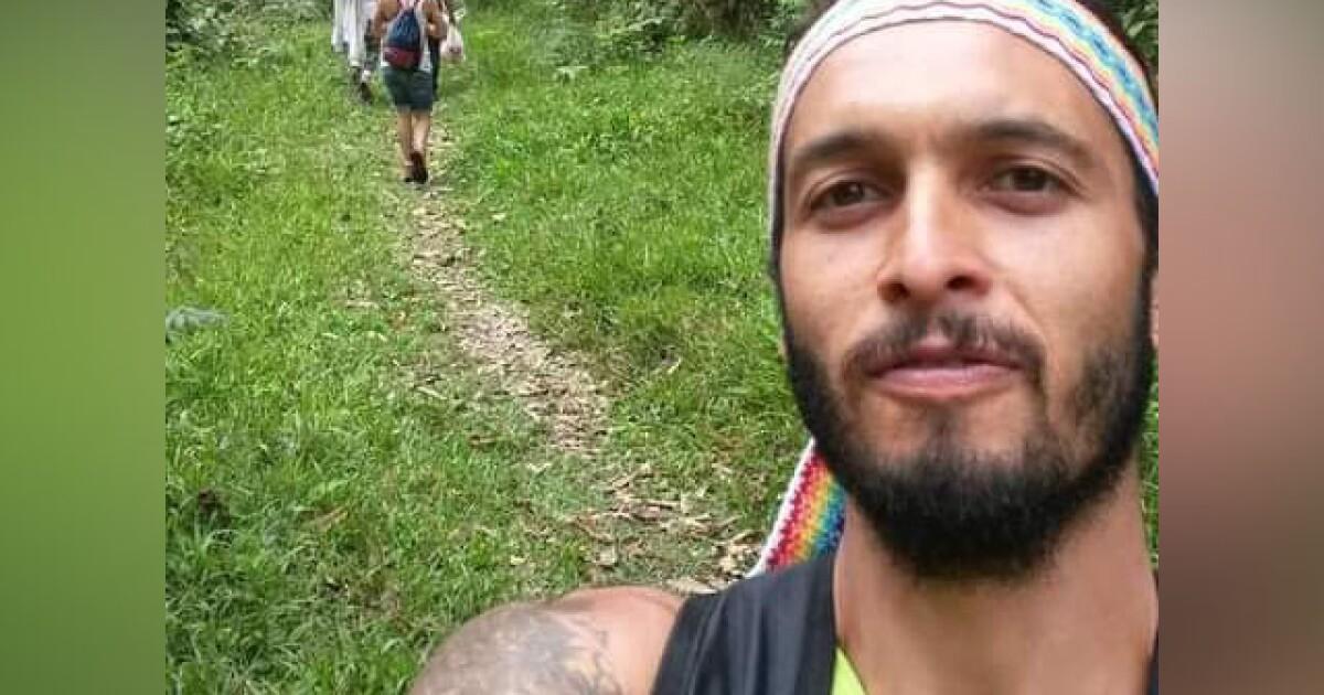 Declaran la muerte cerebral de Lucas Villa, atacado a tiros durante plantón pacífico en Pereira