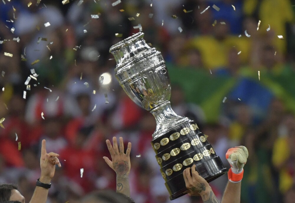 Brasil no confirma si será anfitrión de la Copa América 2021