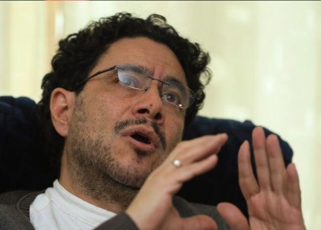 376834_Senador Iván Cepeda / AFP