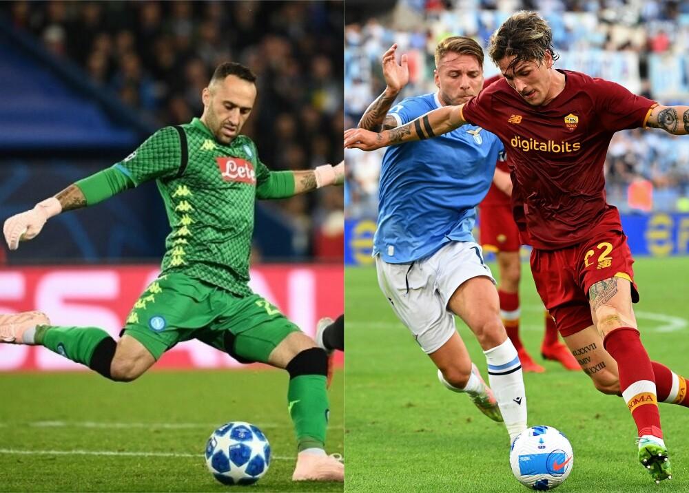 David Ospina y Lazio vs Roma Foto AFP.jpg