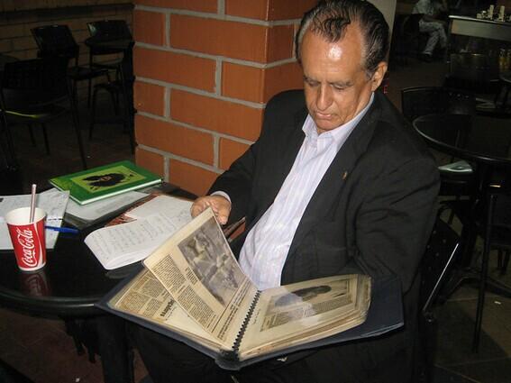 Jhon Jairo Tréllez Nacional