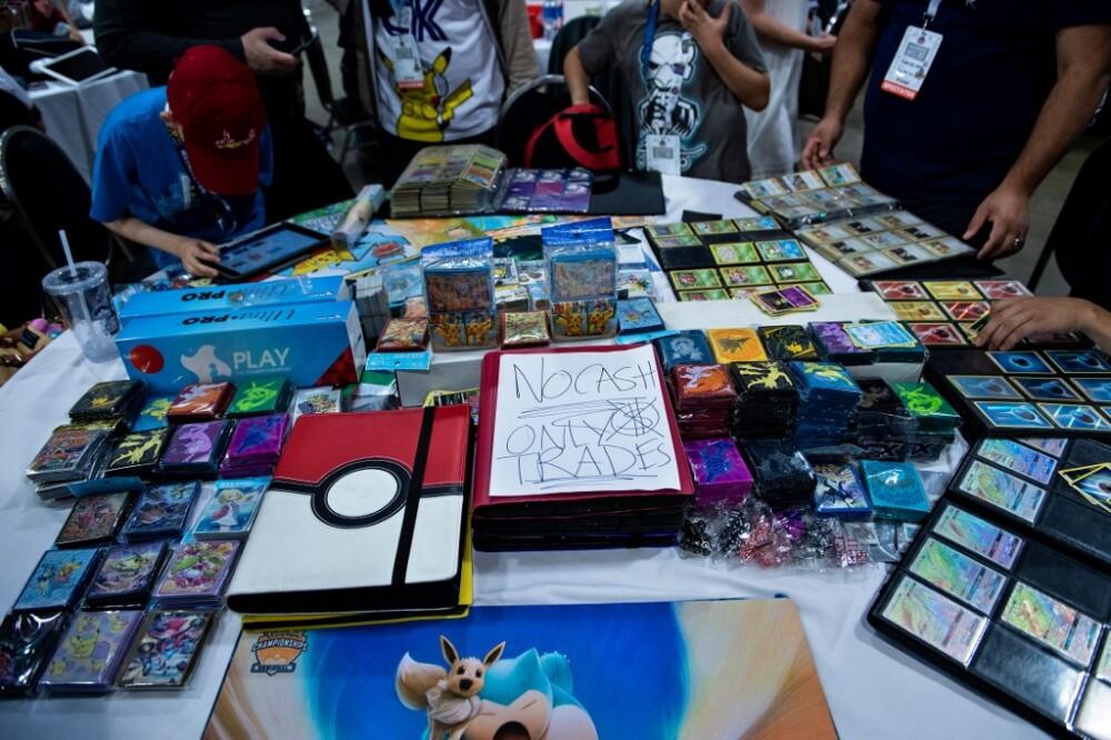 Convención de Pokémon