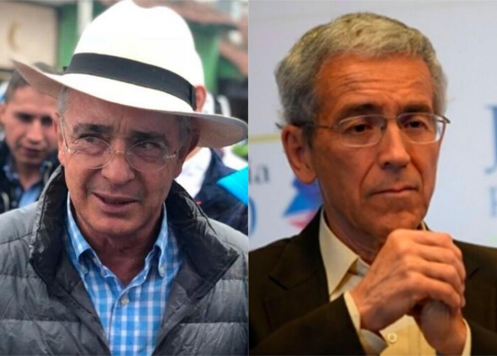 Uribe y de Roux Fotos_ Facebook y  Centro Nacional de Memoria Histórica.jpg