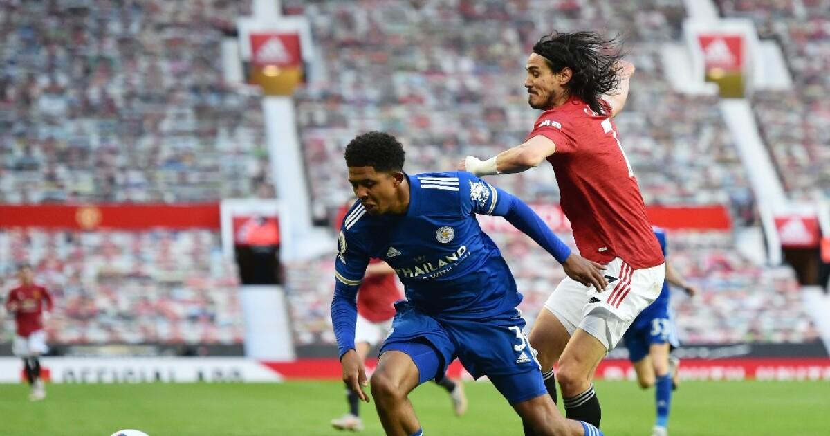 Manchester United perdió 1-2 con Leicester: ¡Y sin jugar el Manchester City es el campeón!