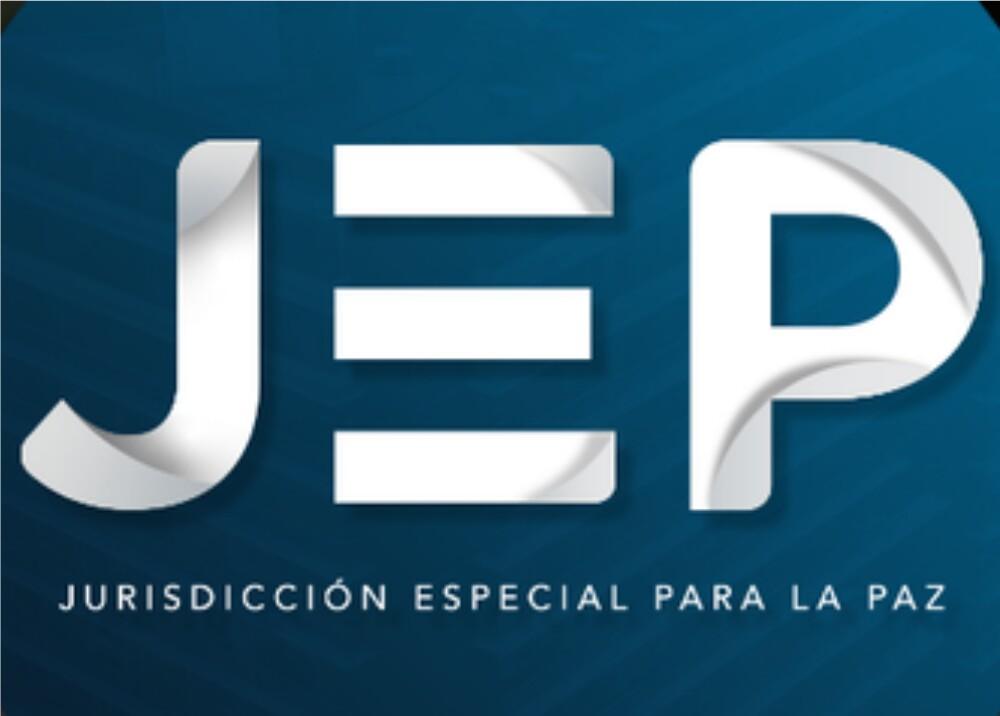JEP. Foto: Twitter @JEP_Colombia