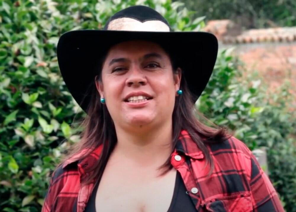 Mary Luz Hernández