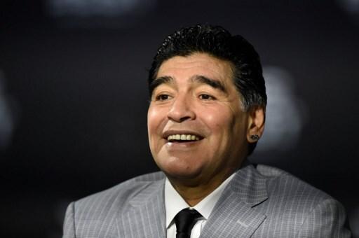 Maradona 2017