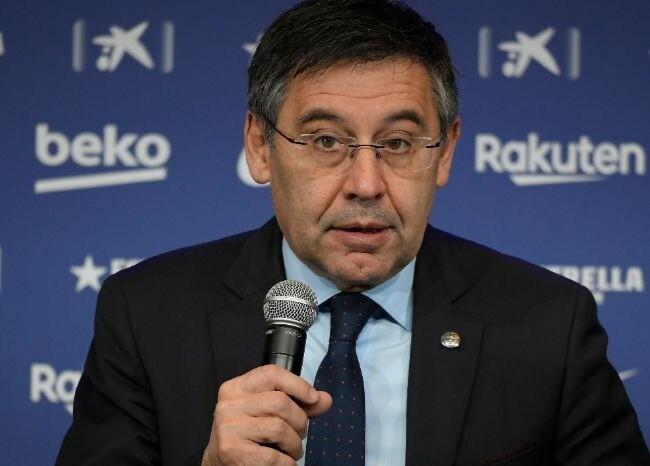372252_Josep Bartomeu / AFP