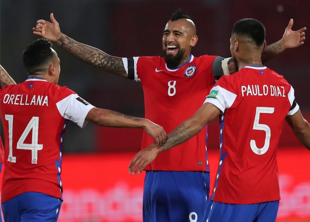 Selección Chile Arturo vidal foto afp.jpg