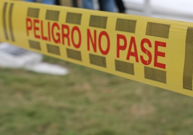 homicidio ciudad bolivar
