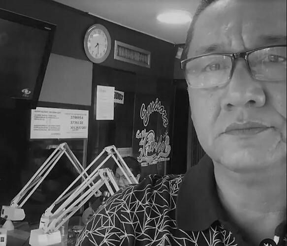 José Barraza, reconocido periodista en Barranquilla.jpg