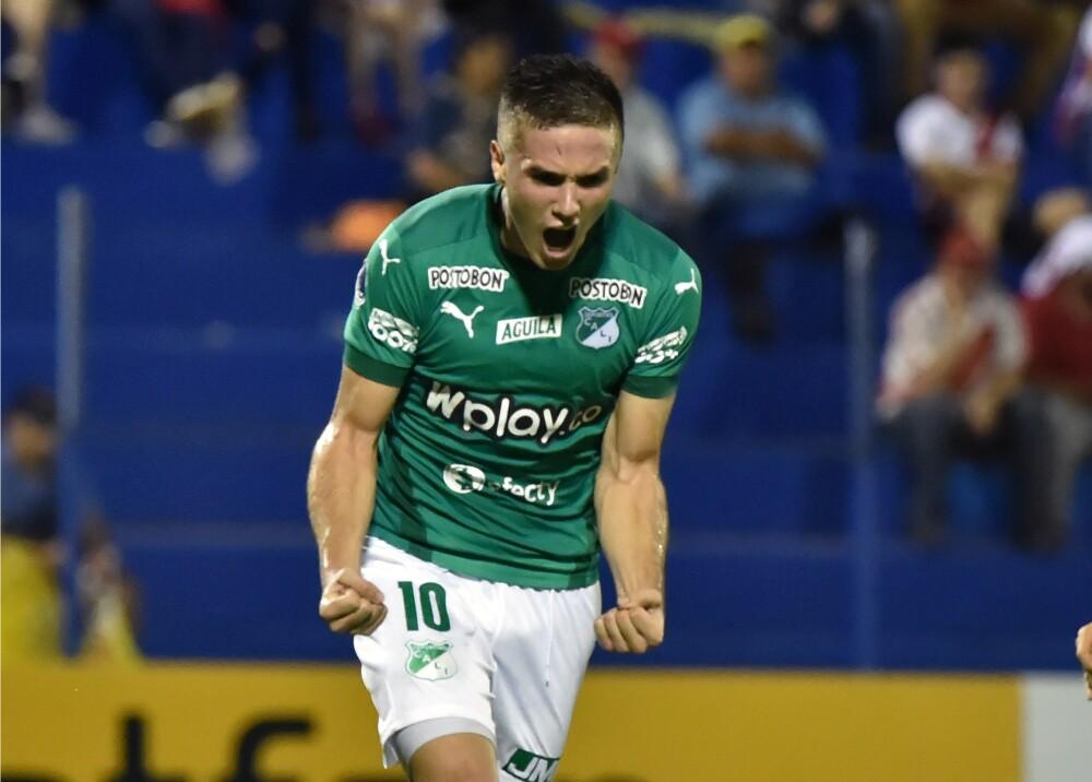 Agustin Palavecino Deportivo Cali AFP.jpg