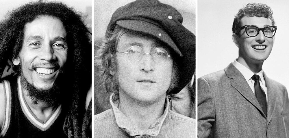 648722_Foto John Lennon: Rowland Scherman // Getty Images.