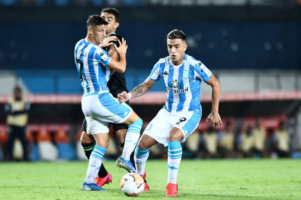 Racing Club v Alianza Lima - Copa CONMEBOL Libertadores 2020