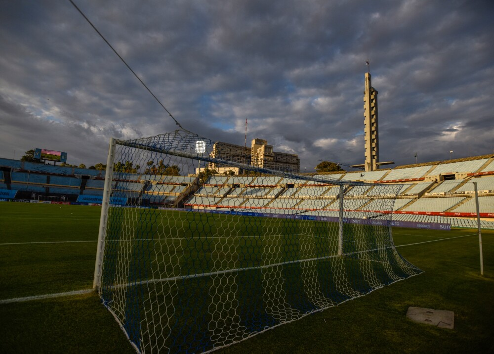 Estadio Centenario de Montevideo Foto AFP.jpg