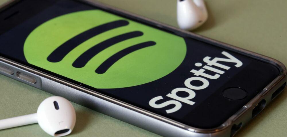 Plataformas de streaming y negocio - Spotify