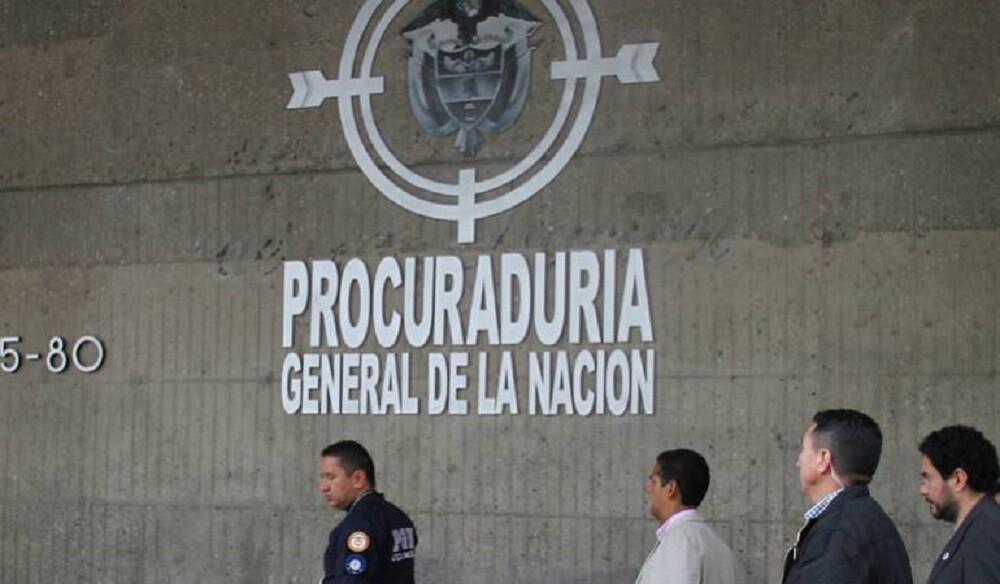 295809_BLU Radio. Procuraduría // Foto: Noticias Caracol