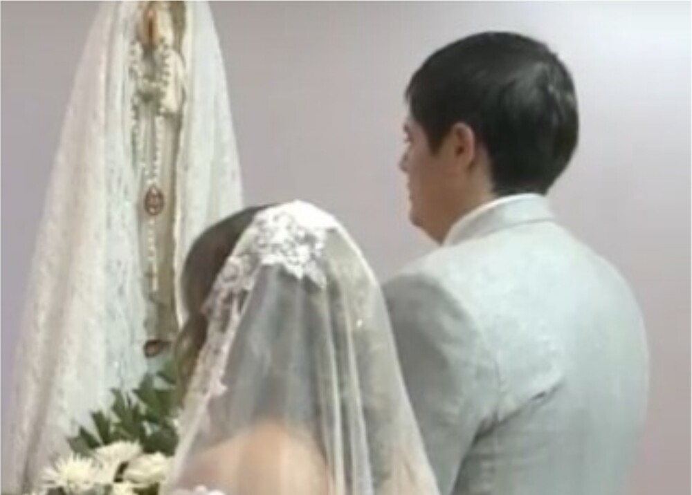 372248_Matrimonio en Cali // Foto: captura de video