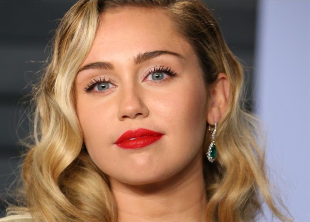 321745_Miley Cyrus / Foto: AFP