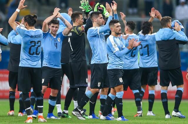 Confirmado el reemplazo en la Selección de Uruguay