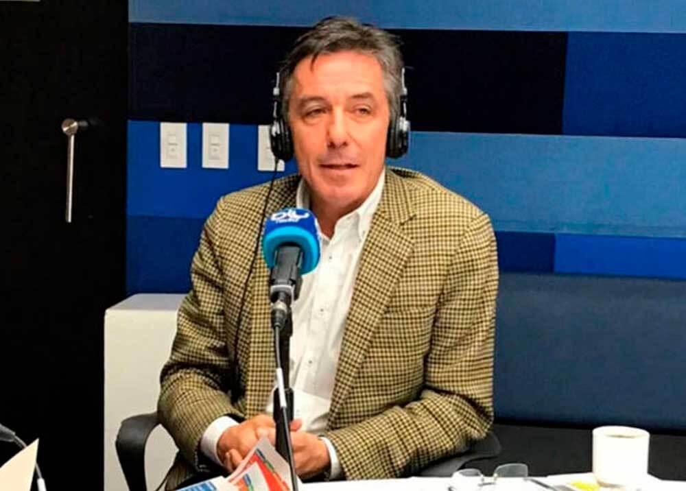 339550_BLU Radio // Roberto Prieto // Foto: BLU Radio
