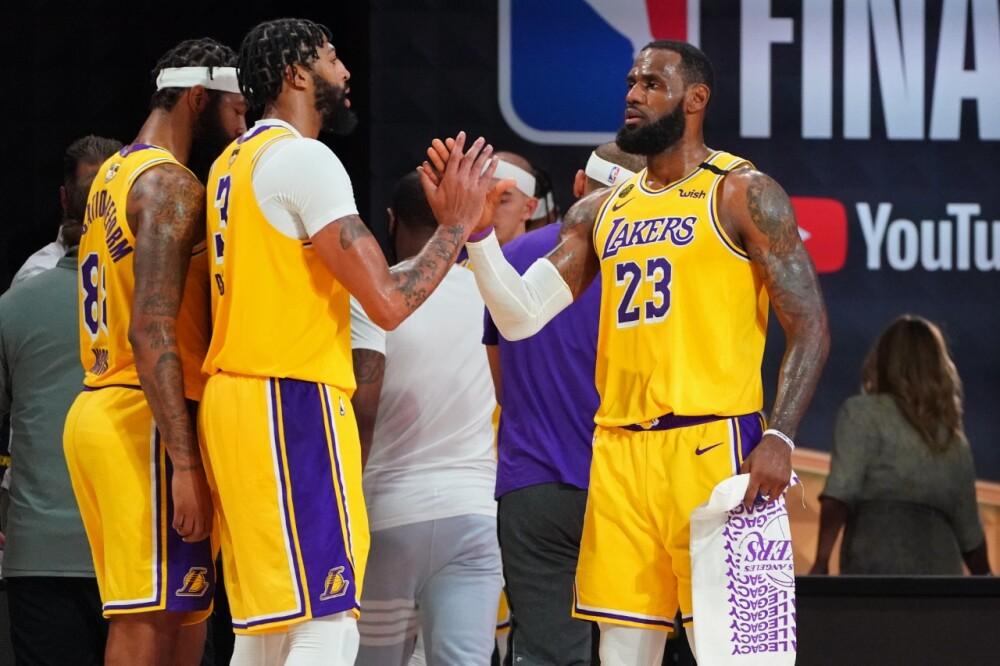 LeBron James, Los angeles Lakers, afp.jpeg