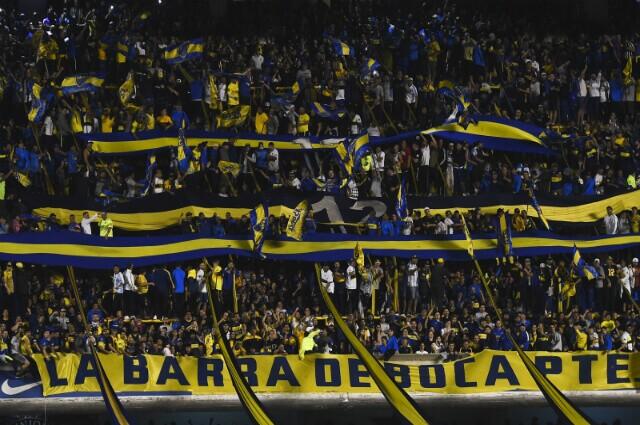 323513_Aficionados de Boca Juniors