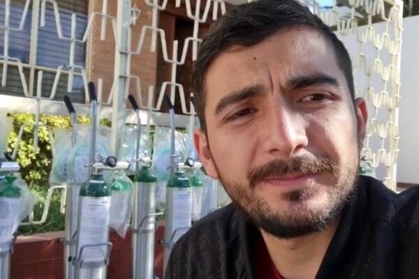 scott-traveling presta tanques de oxígeno en México