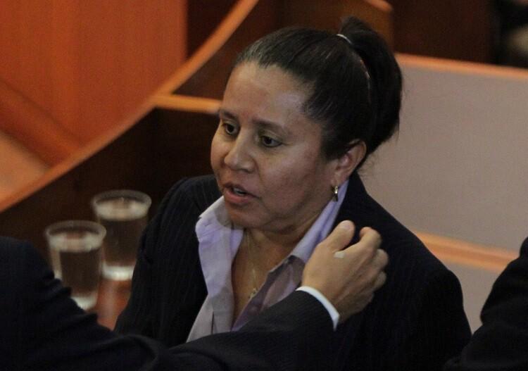 Corte Suprema niega libertad condicional a María del Pilar Hurtado, condenada por chuzadas del DAS
