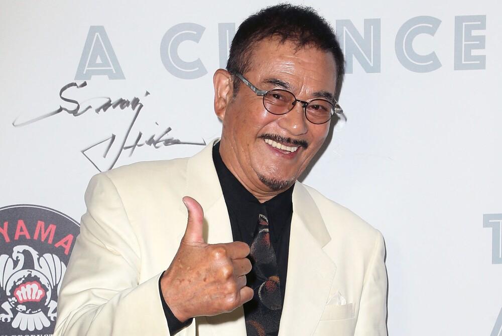 Sonny Chiba, legendario actor que interpretó a Hattori Hanzo en 'Kill Bill', falleció por COVID-19