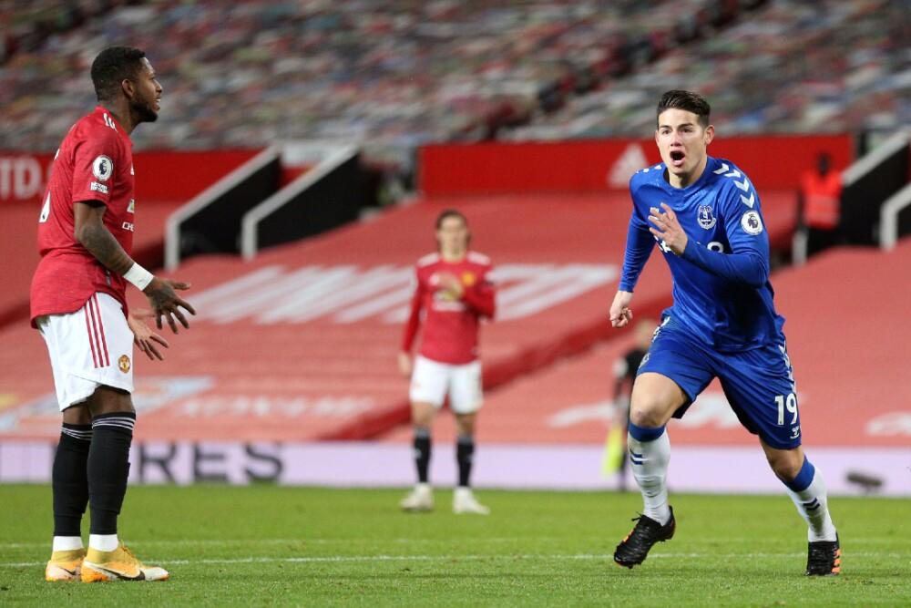 James Rodríguez Everton Manchester United 060221 AFP E .jpg