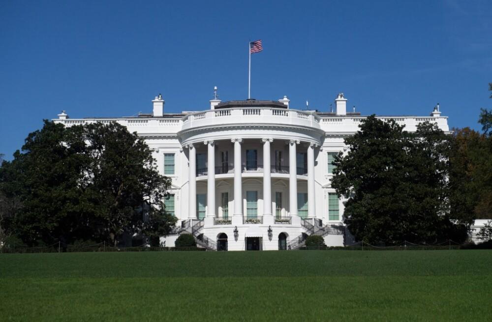 Casa Blanca, Washington