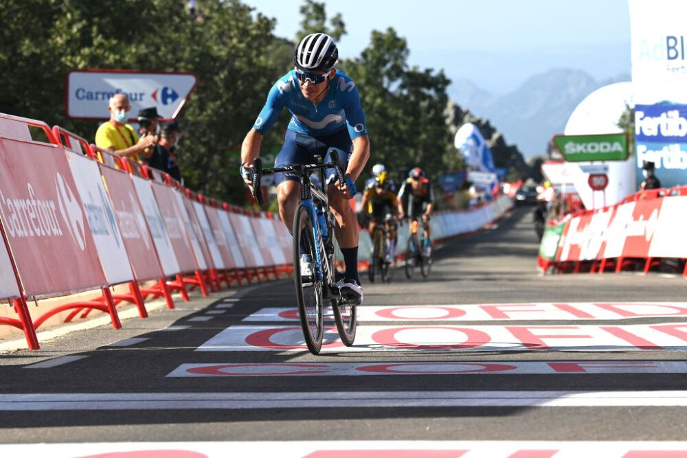 76th Tour of Spain 2021 - Stage 14
