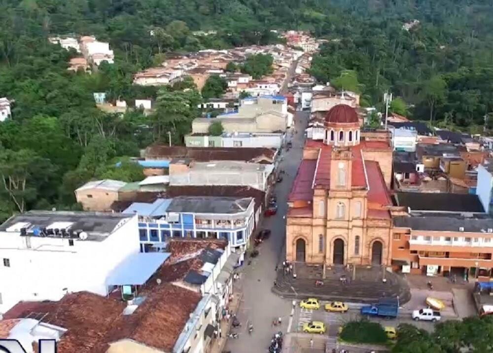 368039_Los 10 contagiados están en San Vicente de Chucurí / Foto: Alcaldía
