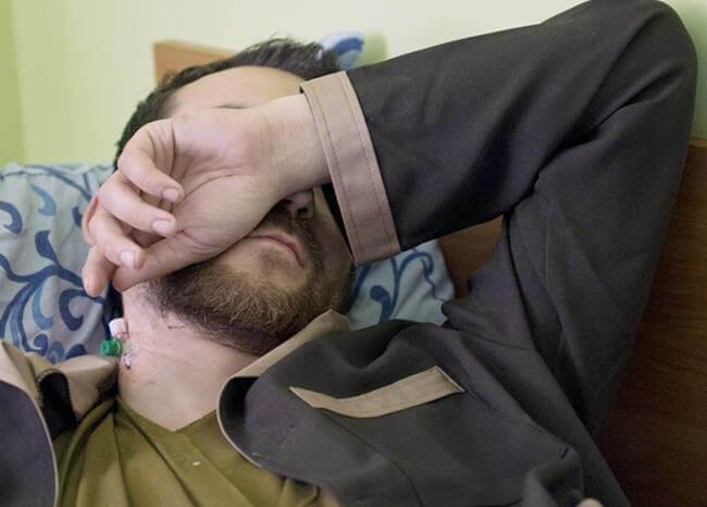 370688_Salud mental, referencia / Foto: AFP.