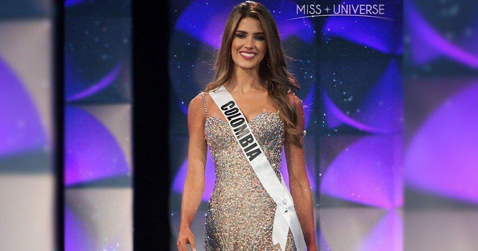 350318_BLU Radio// Gabriela Tafur: Foto: Instagram Miss Universe