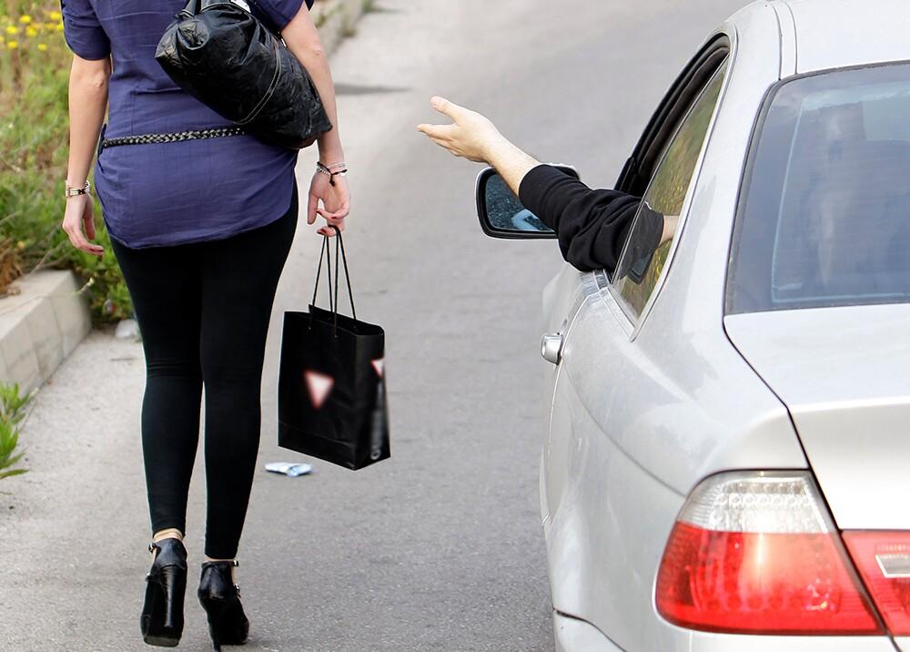305277_BLU Radio / El acoso callejero es una flagelo que padecen las mujeres en casi todo el mundo / Imagen de referencia AFP