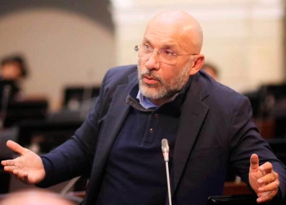 339395_BLU Radio // Roy Barreras // Foto: Senado de la República
