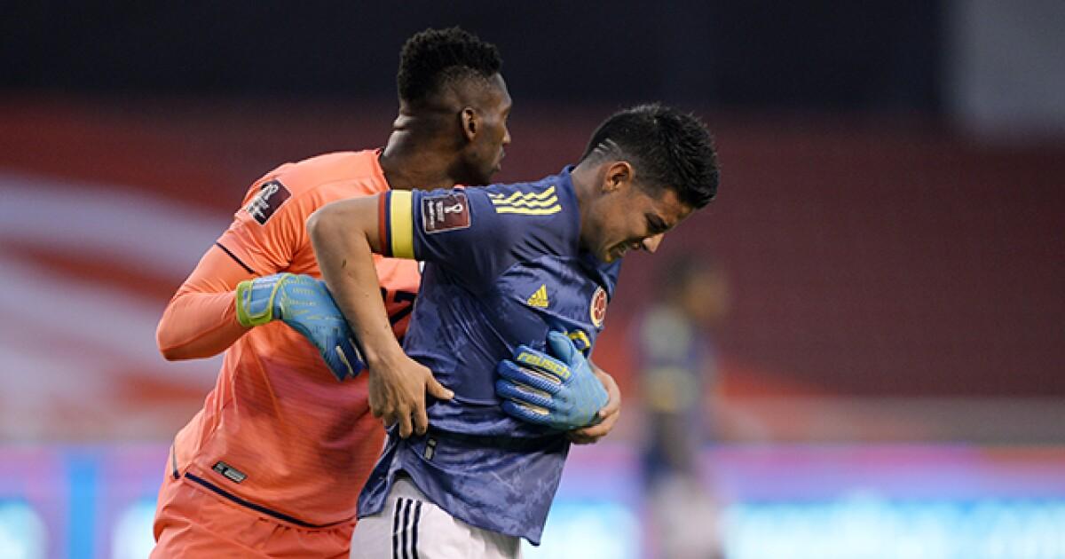 """""""Pesadilla sin fin II"""": acá el análisis de los expertos de Gol Caracol tras Ecuador 6-1 Colombia"""